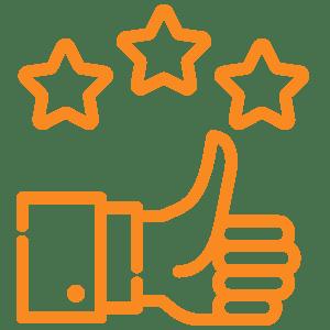 Aprovação dos Clientes